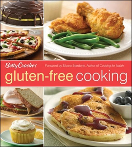 Betty Crocker Gluten-Free Cooking (e-bok) av Be