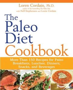 The Paleo Diet Cookbook (e-bog) af Loren Cordain, Nell Stephenson