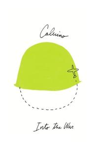 Into the War (e-bok) av Italo Calvino