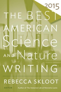 The Best American Science and Nature Writing 20