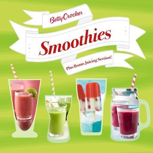Betty Crocker Smoothies (e-bok) av Betty Crocke