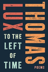 To the Left of Time (e-bok) av Thomas Lux