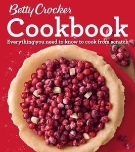 Betty Crocker Cookbook, 12th Edition (e-bok) av
