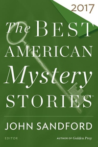 The Best American Mystery Stories 2017 (e-bok)