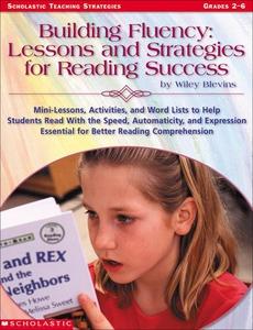 Building Fluency (e-bok) av Wiley Blevins