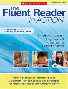 The Fluent Reader in Action (e-bok) av Timothy