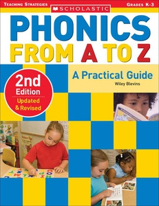 Phonics from A to Z (2nd Edition) (e-bok) av Wi