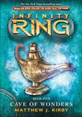 Infinity Ring Book 5