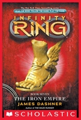 Infinity Ring Book 7