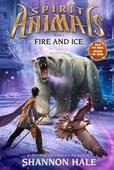 Spirit Animals Book 4