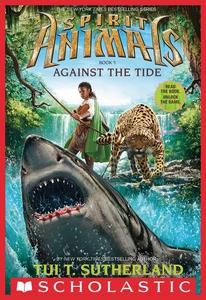 Spirit Animals Book 5 (e-bok) av Tui T. Sutherl