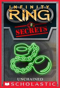 Infinity Ring Secrets #7 (e-bok) av E. W. Clark