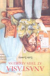 Anastasia at This Address (e-bok) av Lois Lowry