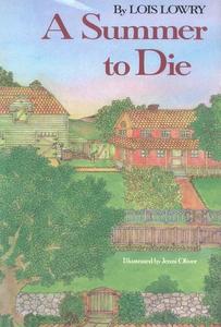 A Summer to Die (e-bok) av Lois Lowry