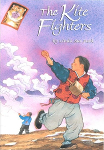 The Kite Fighters (e-bok) av Linda Sue Park