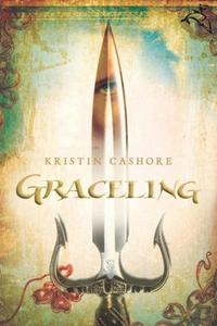 Graceling (e-bok) av Kristin Cashore