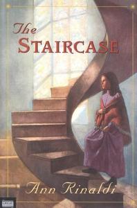 The Staircase (e-bok) av Ann Rinaldi
