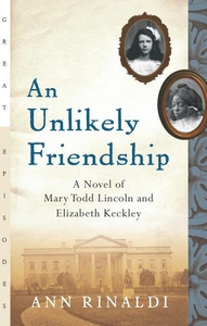 An Unlikely Friendship (e-bok) av Ann Rinaldi