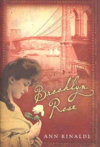 Brooklyn Rose (e-bok) av Ann Rinaldi