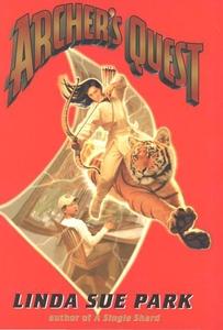 Archer's Quest (e-bok) av Linda Sue Park
