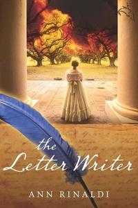 The Letter Writer (e-bok) av Ann Rinaldi