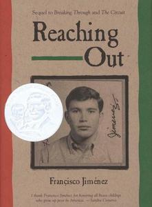 Reaching Out (e-bok) av Francisco Jiménez, Fran