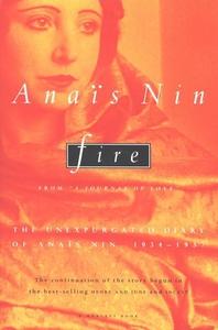 Fire (e-bog) af Anaïs Nin, Anais Nin