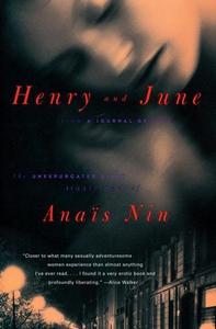 Henry and June (e-bok) av Anaïs Nin, Anais Nin