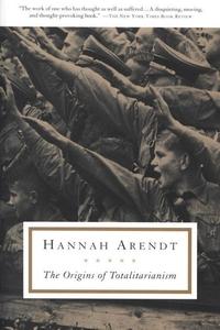 The Origins of Totalitarianism (e-bok) av Hanna