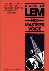 His Master's Voice (e-bok) av Stanislaw Lem