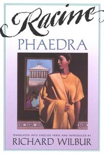 Phaedra, by Racine (e-bok) av Richard Wilbur