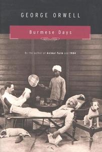 Burmese Days (e-bok) av George Orwell