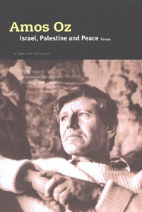 Israel, Palestine and Peace (e-bok) av Amos Oz