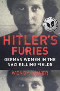 Hitler's Furies (e-bog) af Wendy Lower