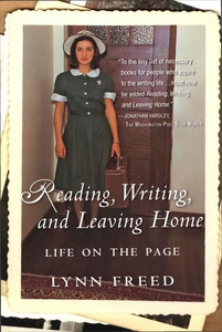 Reading, Writing, and Leaving Home (e-bok) av L