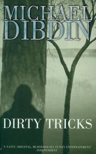 Dirty Tricks (e-bok) av Michael Dibdin