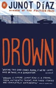 Drown (e-bog) af Junot Diaz