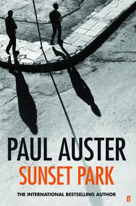 Sunset Park (e-bog) af Paul Auster
