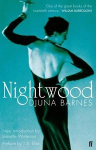 Nightwood (e-bok) av Djuna Barnes