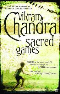 Sacred Games (e-bok) av Vikram Chandra