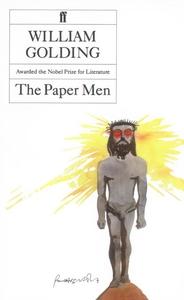 The Paper Men (e-bok) av William Golding