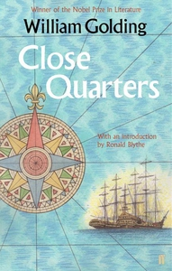 Close Quarters (e-bok) av William Golding