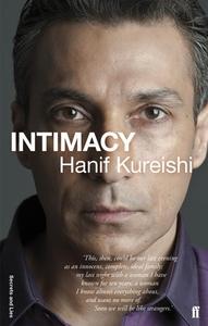 Intimacy (e-bok) av Hanif Kureishi