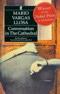 Conversation in the Cathedral (e-bok) av Mario