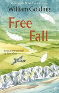 Free Fall (e-bok) av William Golding