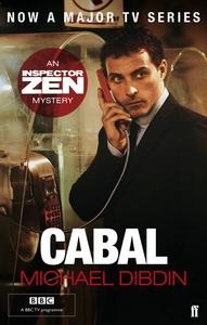 Cabal (e-bok) av Michael Dibdin