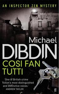 Cosi Fan Tutti (e-bok) av Michael Dibdin