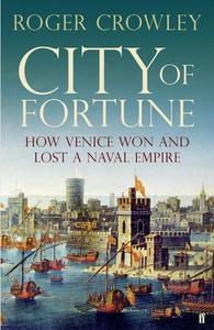 City of Fortune (e-bok) av Roger Crowley