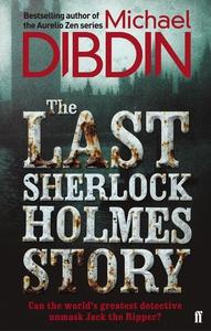 The Last Sherlock Holmes Story (e-bok) av Micha