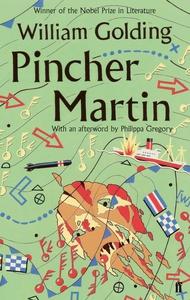 Pincher Martin (e-bok) av William Golding